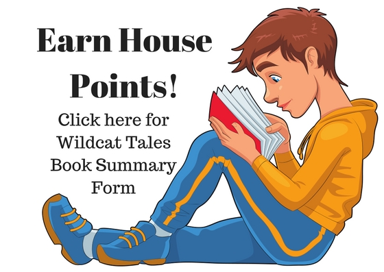 Wildcat Tales Book Summary Form