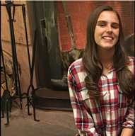 Wildcat of the Month Lilly Burchell in the spotlight